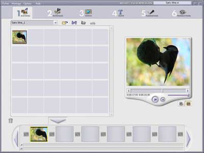 software videoimpression gratis